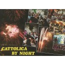 CATTOLICA : By Night - Riviera adriatica italia