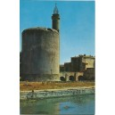 AIGUES-MORTES : La Tour Constance