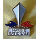 Pin's Marine Nationale (2)