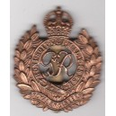 "Insigne de bérêt ""Royal Engineers"""