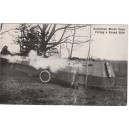 Carte postale : American Motor Cars Firing a Broad Side (7)