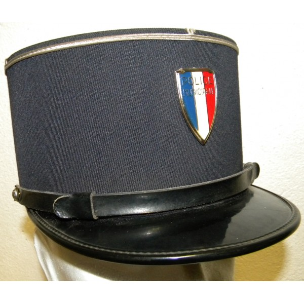 "French Police ""Kepi""(hat)"