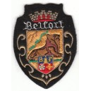 Patch : Belfort